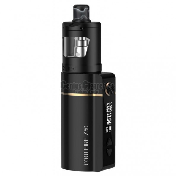 Innokin CoolFire Z50 Zlide 4ml Kit 2100mAh