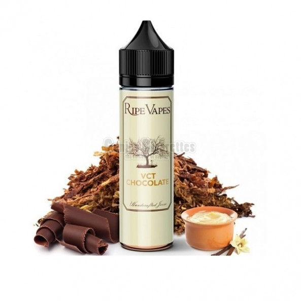 Ripe Vapes Flavour Shot VCT Chocolate