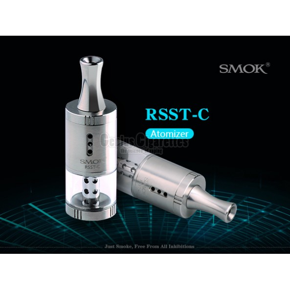 Smok RSST-C Rebuildable Atomizer