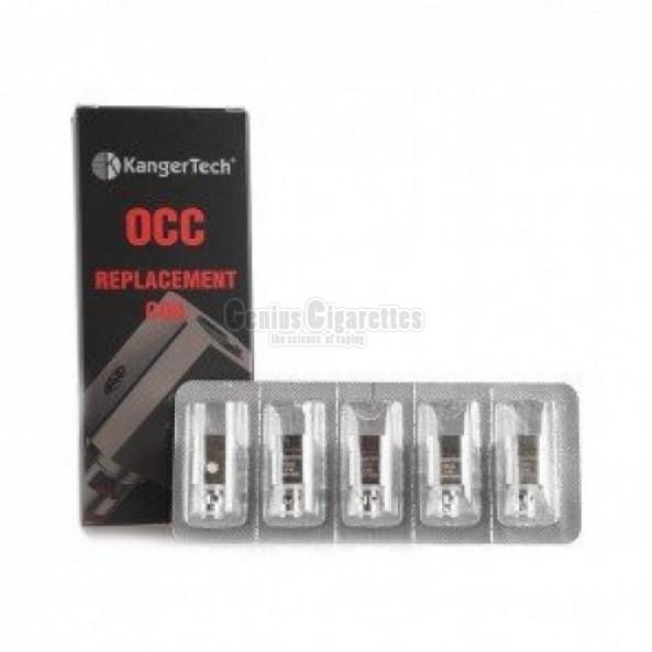 Kanger Subtank OCC coil
