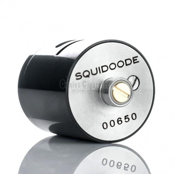 Squidoode The Doode RDA