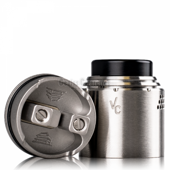 Vaperz Cloud Temple RDA 28mm